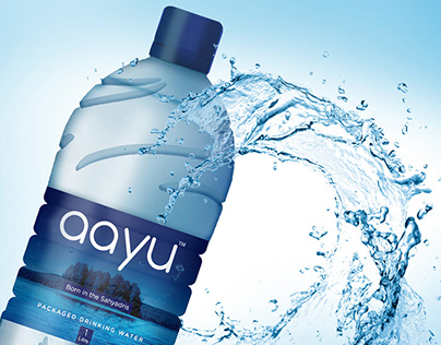 Aayu Packaged Drinking Water