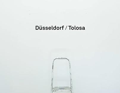 Dusseldorf / Tolosa - Mini Documentary
