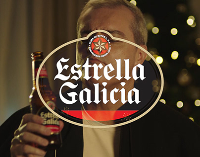 Estrella Galicia / Art Direction