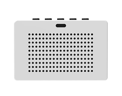 Caille Bluetooth Speaker