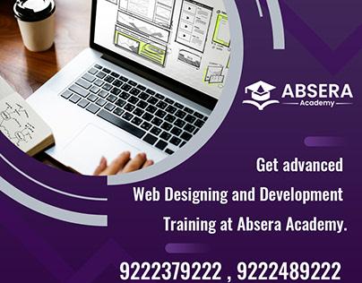 Learn Web Development Training
