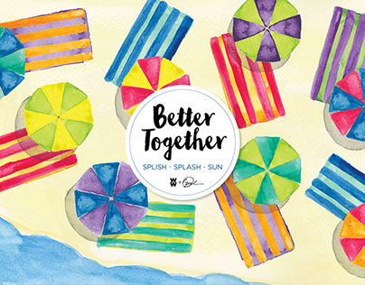 Weight Watchers / Better Together Sweepstakes