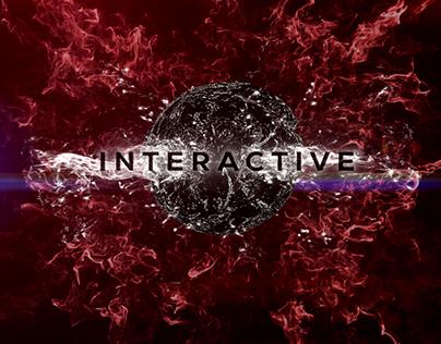 Saatchi Interactive Logo Animations