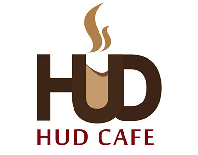 HUD Cafe website