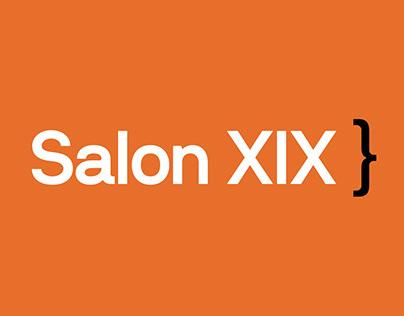 Salon XIX} 2019 Degree Show