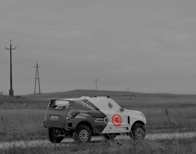 Vodafone 4G Network Rally test