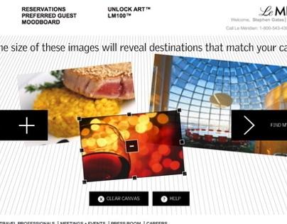 LeMeridien Hotels Global Site