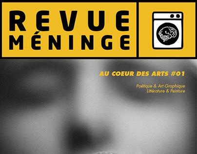 Revue Méninge #01
