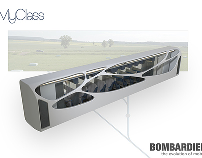 Bombardier - MyClass
