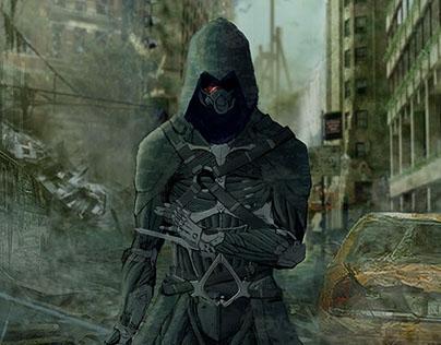 Assassins Crysis