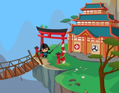 Virtual Worlds: Ancient Japan