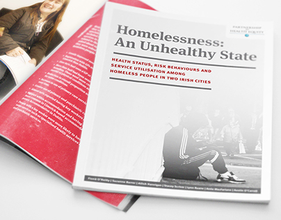 Partnership for Health Equity Homeless Report