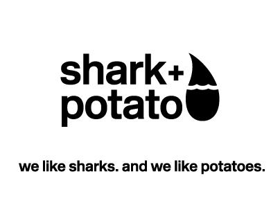 Shark+Potato