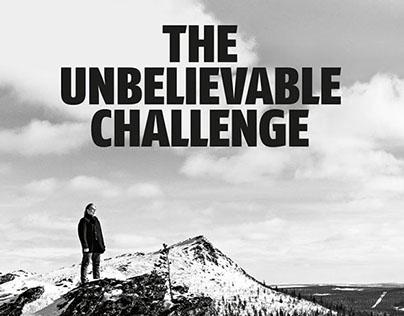 Ruukki / The Unbelievable Challenge