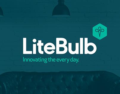 LiteBulb Group Branding
