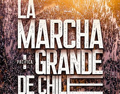 AFICHES MOVIMIENTO SOCIAL CHILE 2019