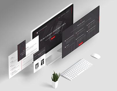 Oosthuizens Attorneys - Web Design & Development