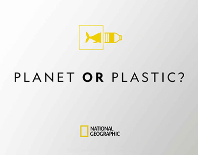 Nat Geo's Resolution: Planet or Plastic?