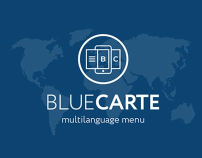 BlueCarte