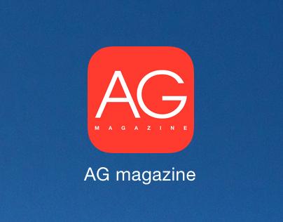 AG magazine