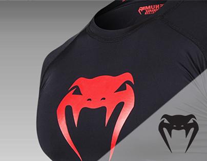 Venum Fightwear // Sports Apparel 2014