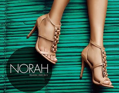 Norah Verão 2015