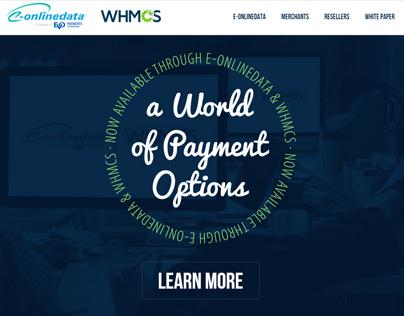 e-onlinedata & WHMCS Campaign - cPanel Tradeshow