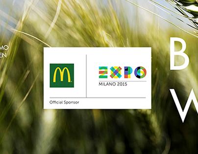 McDonald's | Expo Milano 2015