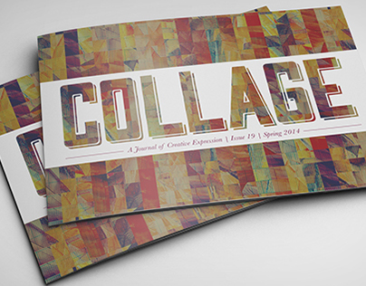 Collage: A Journal of Creative Expression