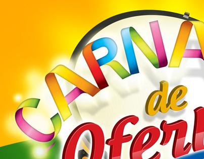 Carnaval de Ofertas Portal Shopping