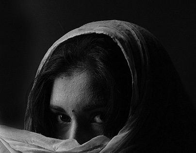 Retrato hindú