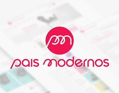 Pais Modernos Store