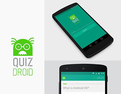 QuizDroid