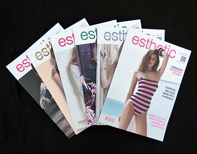 esthetic world Magazine