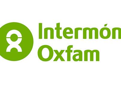 INTERMÓN OXFAM. Concurso