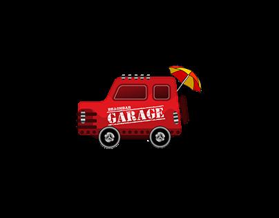 Garage Beach Bar