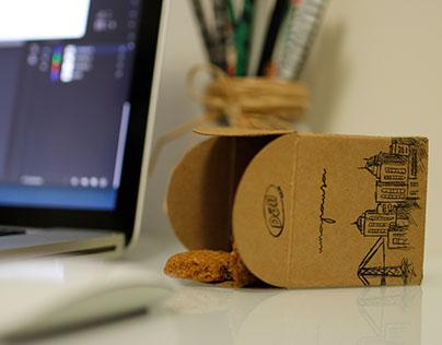 Projeto de Embalagem | Empório Döll
