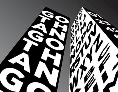 Typography/Tipografia