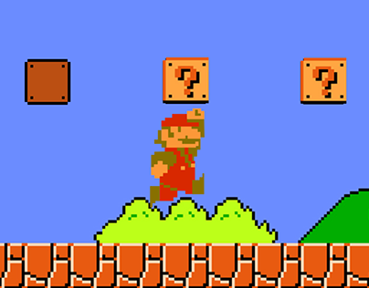 Mario Bros Recreation