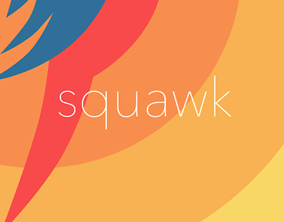 Squawk - ultrasimple asynchronous voice messaging