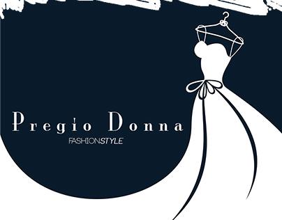 Pregio Donna