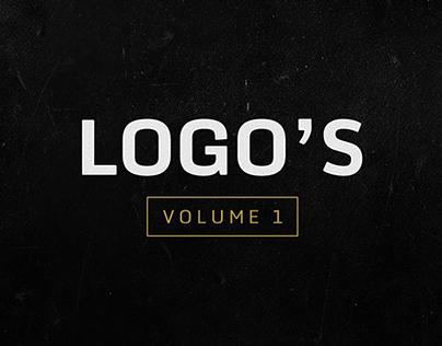 LOGO'S | volume 1