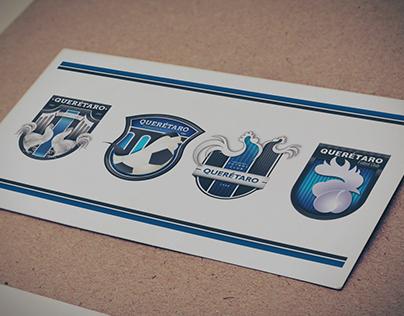 Gallos Blancos Football Club image redesign