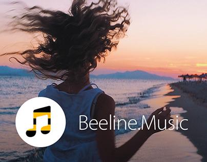 Beeline.Music