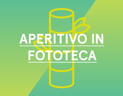 Aperitivo in Fototeca 2014