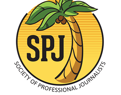 SPJ Florida Chapter - Logo