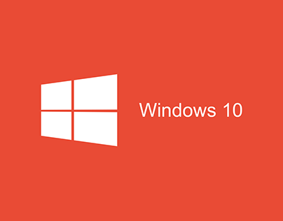 Windows 10 wallpapers HD concept