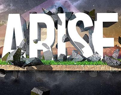 ARISE : Sermon Graphic