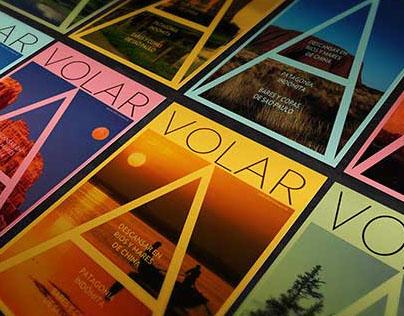 Revista VOLAR A