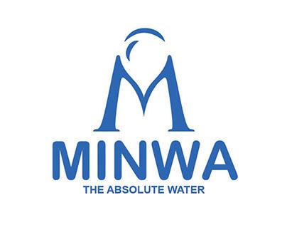 Minwa packaged drinking water